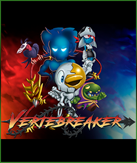 Link. Boxart for Vertebreaker that links to the game page.